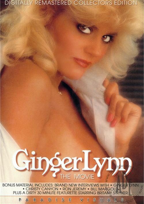 Ginger lynn movies
