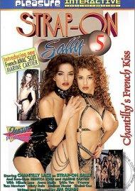 Strap-On Sally 5 Porn Movie