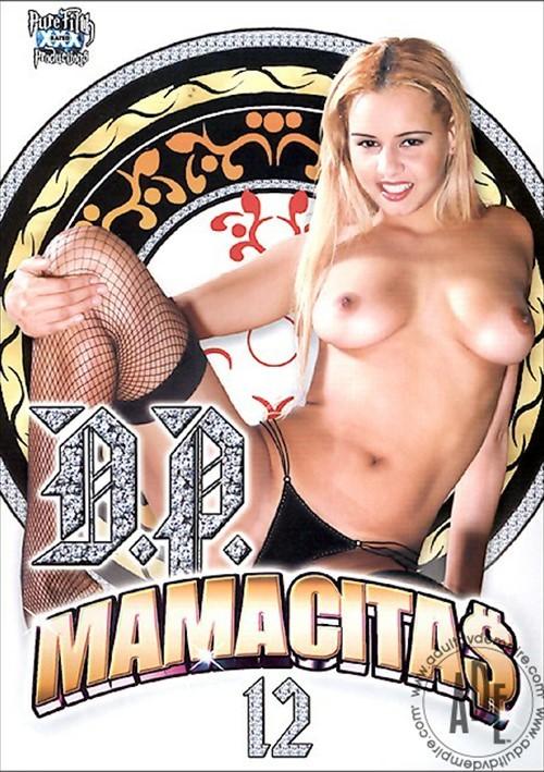D.P. Mamacitas 12