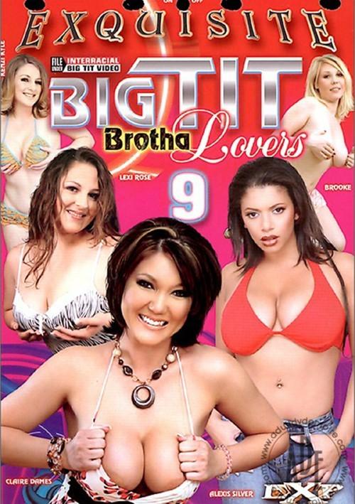 Big Tit Brotha Liebhaber 16