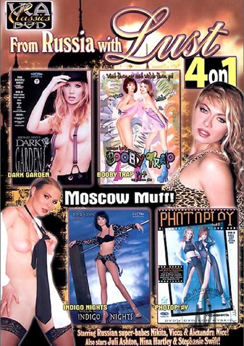 From Russia With Lust Herschel Savage Stephanie Swift Dale DaBone