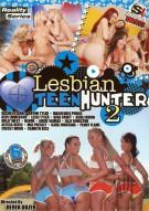 Lesbian Teen Hunter 2 Porn Video