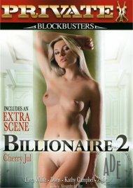 Billionaire 2 Porn Movie