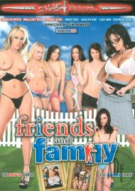 Friends and Family Porn Video