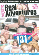 Dream Girls: Real Adventures 131 Porn Movie