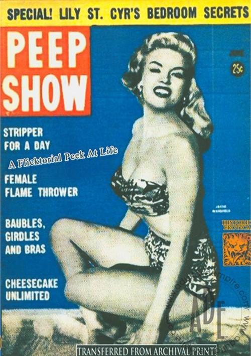 Peep Show Porn 112