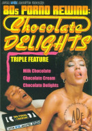 Chocolate Delights Triple Feature Porn Movie