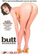 Butt Bangers Porn Movie