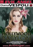 Hollywood Babylon Porn Movie