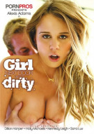 Girl Next Door Likes It Dirty Porn Movie
