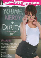 Young, Nerdy + Dirty Porn Movie