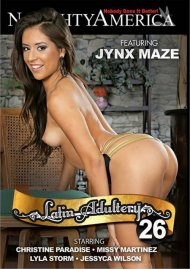 Latin Adultery Vol. 26 Porn Movie