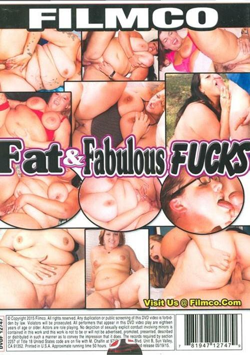 Fabulous Fucks 55