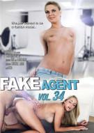 Fake Agent 34 Porn Movie