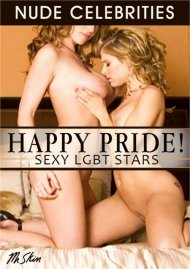Happy Pride! Sexy LGBT Stars Porn Video