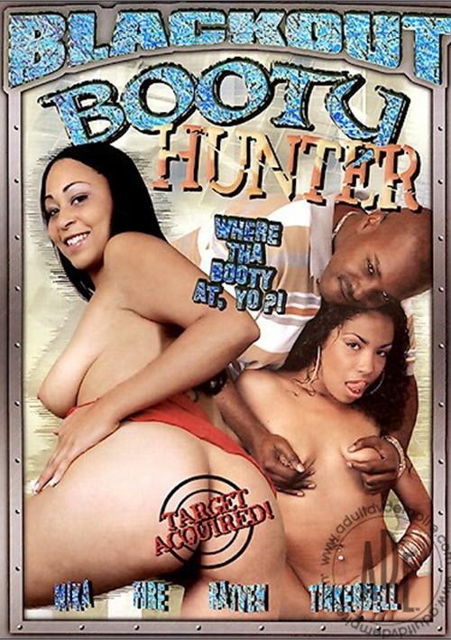 Booty Hunter