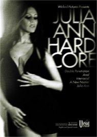Julia Ann: Hardcore Porn Video
