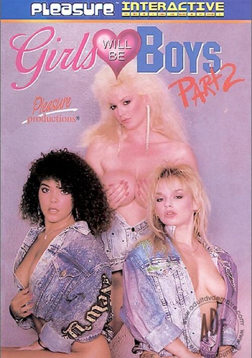 Girls Will Be Boys 2 Ashley Dunn Jun 11 2007 Kristarah Knight