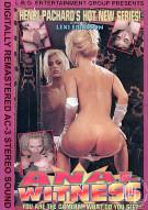 Anal Witness Porn Movie