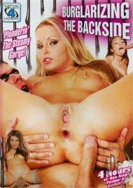 Burglarizing The Backside Porn Movie