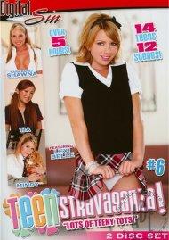Teenstravaganza! #6 Porn Movie