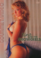 Nina and the Showgirls Porn Movie