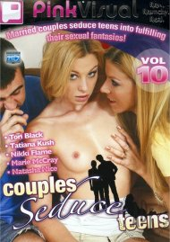 Couples Seduce Teens Vol. 10 Porn Video
