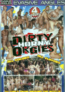Dirty Horny Orgies Porn Video