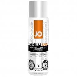 JO Premium Anal Lube - 2 oz. Sex Toy