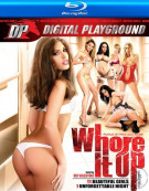 Whore It Up Blu-ray