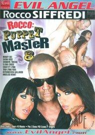 Rocco: Puppet Master 8 Porn Movie