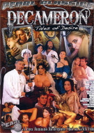 Decameron: Tales Of Desire Porn Movie