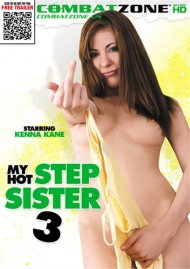 My Hot Step Sister 3 Porn Movie