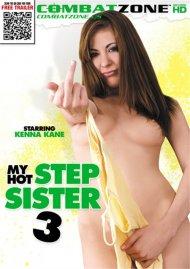 My Hot Step Sister 3 Porn Movie