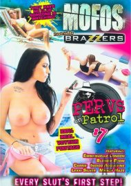 MOFOs: Pervs On Patrol 7 Porn Movie
