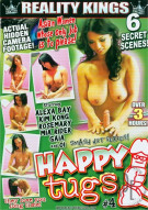 Happy Tugs #4 Porn Movie