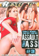 Assault That Ass #3 Porn Movie