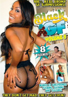 Black GF 8 Porn Movie