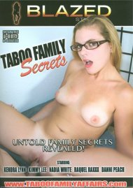 Taboo Family Secrets Porn Video