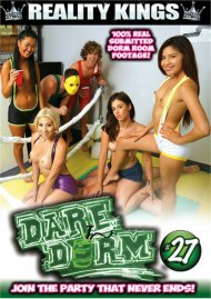 Dare Dorm #27 Porn Movie