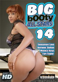 Big Booty All Stars 14 Porn Movie