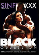 Black Obsession Porn Movie