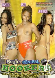 South Central Hookers 14 Porn Movie