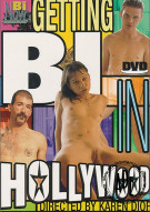 Getting Bi in Hollywood Porn Movie