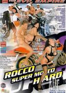 Rocco Super Moto Hard Porn Movie