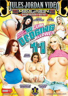 No Cum Dodging Allowed #11 Porn Movie