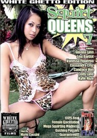 Squirt Queens 7 Porn Movie
