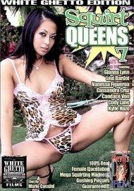 Squirt Queens 7 Porn Movie
