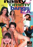 Nasty Timmy Bangs L.A. Porn Movie