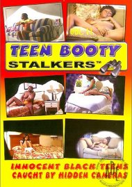 Teen Booty Stalkers Vol. 11 Porn Video